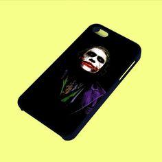 Joker Dark Knight Rises Phone Case