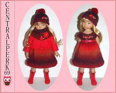 """♥ ♥ Vêtements Compatible Dianna Effner Little Darling Doll 13"""" Bottes ♥ ♥   eBay"""