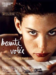Everyone has their favorite Bertolucci film. Stealing Beauty for me.