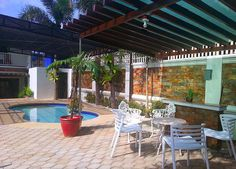 The cleanest & most trusted Private Hot Spring Resort in Laguna. Casa Primera Villa 3 offers affordable & all-inclusive rates for our private pool for rent Need A Vacation, Private Pool, Hot Springs, Pergola, Villa, Outdoor Structures, Spa Water, Outdoor Pergola, Fork