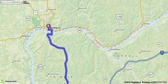 Driving Directions from Frankfort, Kentucky to Madison, Indiana   MapQuest