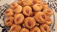 Tarak Tatlısı | Nursel'in Mutfağından Yöresel Yemek Tarifleri