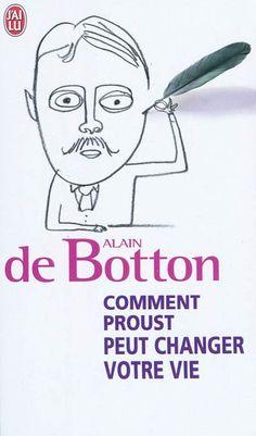Auteur : Alain de Botton Éditeur : J'ai lu Année de parution : 2010