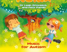 """Check out new work on my @Behance portfolio: """"CD cover for autism children"""" http://be.net/gallery/36882249/CD-cover-for-autism-children"""