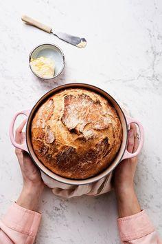Kaurapataleipä | Leivonta, Suolainen leivonta | Soppa365