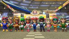 Mario Kart 8 (DLC) : Tout savoir le contenu (circuits, véhicules…)