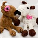 Annemarie's Haakblog: FREE CROCHET PATTERNS