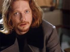 eric stoltz - I think it's the red hair