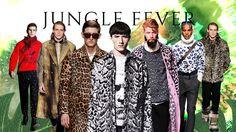 jungle fever fashion - Google Search