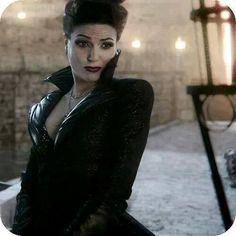 Sarcastic Evil Queen ;-)