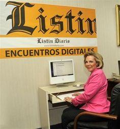 Encuentros digitales [Anterior] | Listín Diario de los dominicanos Santo Domingo