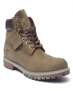 Love this Timberland Icon 6 - Inch Boots on DrJays and only for $149.99. Take 20% off your next DrJays purchase (EXCLUSIONS APPLY). Click on the image above to get your discount.