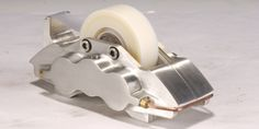 Brake Caliper Tape Dispenser