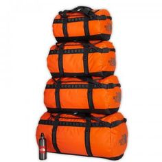 The North Face Base Camp Duffel Bag - Click to Enlarge