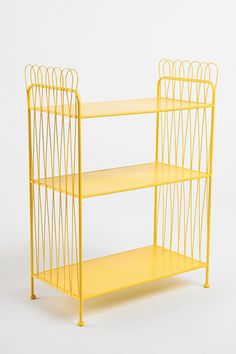 Tulip Storage Shelf - Urban Outfitters