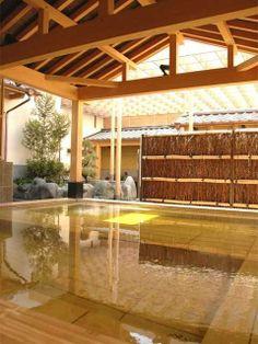東京染井温泉 Sakura  巣鴨 Tokyo Somei Onsen (Hot Springs) in Sugamo http://www.sakura-2005.com/