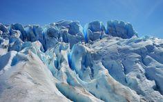 El Calafate, provincia de Santa Cruz, Argentina  | Mar 2016 Patagonia Glaciar Perito Moreno