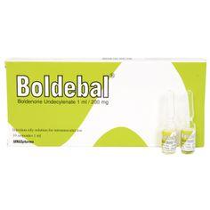 Boldebal (Boldenone) NasPharma http://www.koopanabolen.nl/