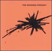 Forgotten Disc Friday: FDF Volume 3 Issue 296 - The Wedding Present - Bizarro