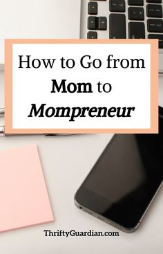 How to start a business as a mom. Ideas for a side hustle. Make money from home and online with these tips from Emma Bates on how to start your own business and become a work at home mom. Working Mom Tips, Work From Home Tips, Make Money From Home, Way To Make Money, Own Your Own Business, Starting Your Own Business, Make Money Blogging, Make Money Online, Saving Money