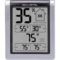 WeatherShack.com is the leading destination for electronic weather stations, weather forecasters, weather radios, rain gauges, clocks, and other weather related equipment. If you have an interest in weather or looking for great gift ideas, check them out!