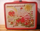 I loved Strawberry Shortcake. @Janna Tallant-Sutton -- I love it!