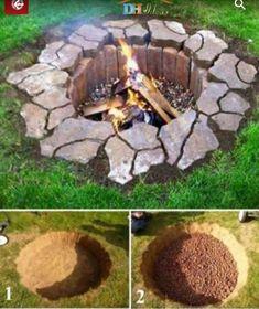 Fire Pit Spark Screen, Breakfast Dishes, Garden, Outdoor Decor, Cups, Home Decor, Garten, Mugs, Decoration Home
