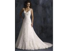 San Patrick- Eloisa wedding dress