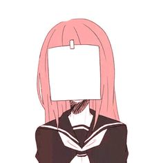 Discovered by Find images and videos about girl, anime and manga on We Heart It - the app to get lost in what you love. Sad Anime Girl, Anime Girls, Cartoon Girls, Art Anime, Manga Anime, Yandere Manga, Hanako San, Anime Triste, Doja Cat
