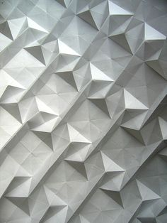 Polly Verity | monomino triomino straight tile origami