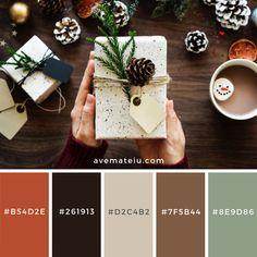 Brown Pinecone on White Rectangular Board Color Palette Colour Pallette, Colour Schemes, Color Combinations, Web Colors, Colours, Color Balance, Balance Design, Design Seeds, Paint Chips