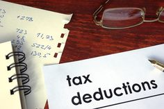 Tax Deductions You Should Claim (And Five You Can't!) - Partners for Prosperity LLCPartners for Prosperity LLC