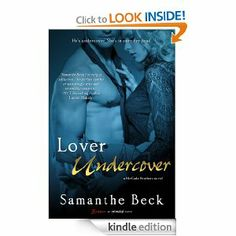 lover undercover book