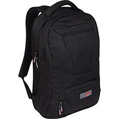 Laptop Bag. But... it's not a Crumpler!