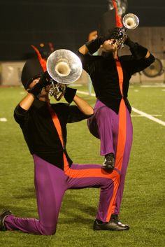 Drum Corps 2013 | pchagnon images Carolina Crown