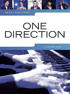 Sheet music for piano by One Direction. #musicONEDIRECTION #Onedirectionsheetmusic #sheetmusic #SHEEETMUSICONEDIRECTION. Visit website to view the sheet music