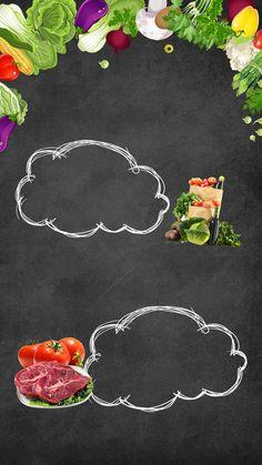 ให้ความสำคัญในเรื่องความปลอดภัยของอาหาร ( h5 สีเทาพื้นหลังวัสดุชั้น PSD Menu Card Design, Food Menu Design, Food Poster Design, Food Background Wallpapers, Food Wallpaper, Food Backgrounds, Food Photography Tips, Framing Photography, Food Border