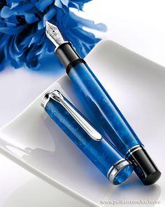Souverän® 805 vibrant blue - Pelikan