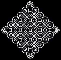 Every occasion is special, and rangoli kolam designs enhance its beauty by adding colours and patterns. Check out the best kolam rangoli designs for festivals this year 2019 Indian Rangoli Designs, Simple Rangoli Designs Images, Rangoli Border Designs, Rangoli Designs With Dots, Rangoli With Dots, Beautiful Rangoli Designs, Kolam Dots, Rangoli Borders, Rangoli Patterns