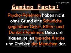 Pokémon ist nun einmal eine gut durchdachte Spielreihe!