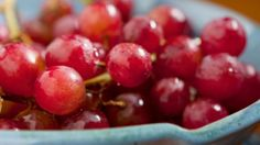 Dr. Daniel Amen's Best Brain Healthy Foods: Red Grapes #DanielPlan