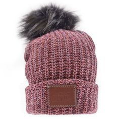 0fbd8d6bc64 Fiesta Pom Beanie (Black Pom) – Love Your Melon Love Your Melon Hats