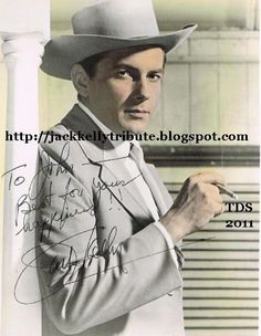 The Tall Dark Stranger There--Jack Kelly Maverick Tv, Jack Kelly, Tv Westerns, American Actors, The Past, Hollywood, Stars, Vintage, Woodwind Instrument
