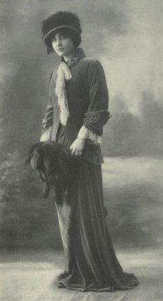 Redfern - 1912.