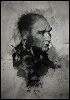 Turkish Army, Turkish People, Tumblr Love, Airbrush Art, Great Leaders, Hayao Miyazaki, 3d Origami, My Hero, Iphone