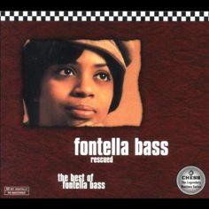 Rhythm & Blues (R&B) ~ Fontella Bass = Rescued: The Best of Fontella Bass - 1999