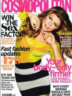 Cosmopolitan magazine Fergie Sex Fast fashion updates Makeup Beauty tips Free Magazine Subscriptions, Makeup Tips, Beauty Makeup, List Of Magazines, How To Be Single, Popular Magazine, Passion For Life, Cosmopolitan Magazine, Fashion Updates