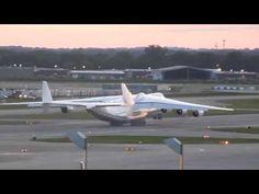YouTube: mira trabajoso despegue del avión más grande del mundo (VIDEO) | Youtube | Redes Sociales | El Comercio Peru