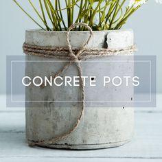 Image from http://themakerscollective.com.au/wp-content/uploads/2015/05/concrete-pots.jpg.