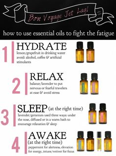 use essential oils to beat jet lag!-- for more info or to purchase at wholesale price email me at kayla_askmewhydoterra@hotmail.com